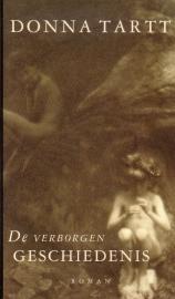 Donna Tartt - De verborgen geschiedenis