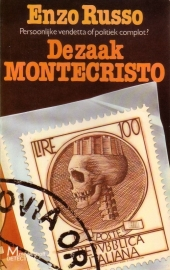 Enzo Russo - De zaak Montecristo