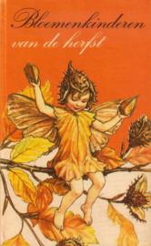 Cicely Mary Barker - Bloemenkinderen van de herfst