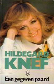 Hildegard Knef - Een gegeven paard