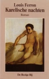 Louis Ferron - Karelische nachten