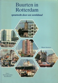 Hans Soeters - Buurten in Rotterdam