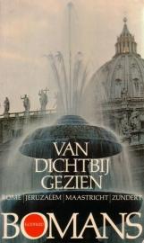Godfried Bomans - Van dichtbij gezien