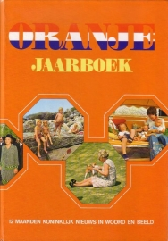 Oranje Jaarboek 1973