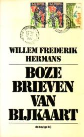 Willem Frederik Hermans - Boze brieven van Bijkaart