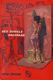 Mickey Spillane - Des duivels dageraad