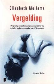 Elisabeth Mollema - Vergelding