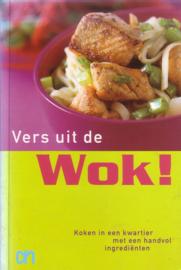 Albert Heijn - Vers uit de wok!