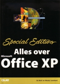 Alles over Microsoft Office XP [NL versie]