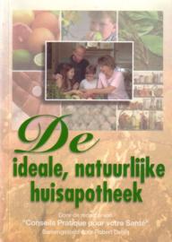 De ideale, natuurlijke huisapotheek