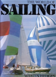 Martin Hedges - The World of Sailing