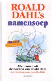 Roald Dahl's namensoep