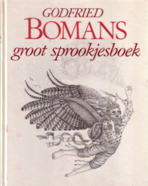 Godfried Bomans - Groot Sprookjesboek