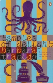 Barbara Trapido - Temples of Delight