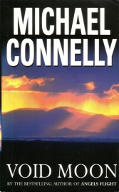 Michael Connelly - Void Moon