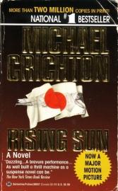 Michael Crichton - Rising Sun