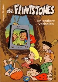 De Flintstones en andere verhalen - 1964 [06]