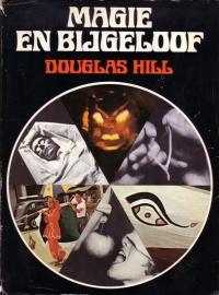 Douglas Hill - Magie en bijgeloof