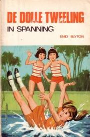 Enid Blyton - 5. De dolle tweeling in spanning