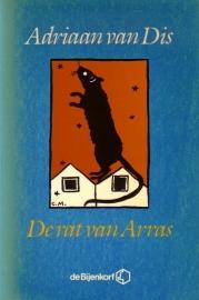 Adriaan van Dis - De rat van Arras