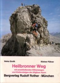 Heinz Groth - Heilbronner Weg