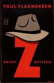 Francis Durbridge - Paul Vlaanderen en het Z-mysterie