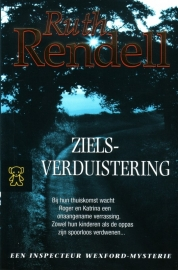 Ruth Rendell - Zielsverduistering