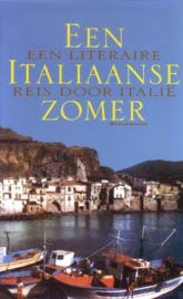Een Italiaanse zomer - Een literaire reis door Italië