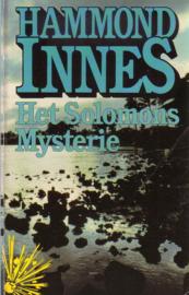 Hammond Innes - Het Solomons Mysterie