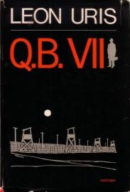 Leon Uris - Q.B. VII