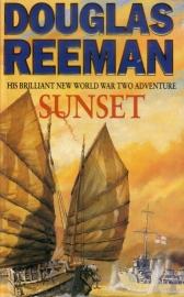 Douglas Reeman - Sunset