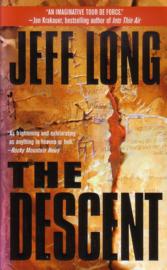 Jeff Long - The Descent
