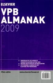 Elsevier VPB Almanak 2009