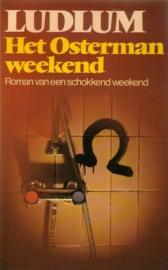 Robert Ludlum - Het Osterman weekend