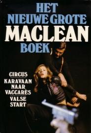 Het nieuwe grote MacLean boek [omnibus]
