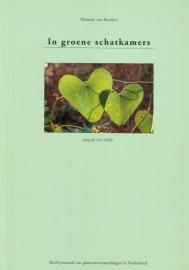 Shell-journaal van plantenverzamelingen in Nederland - In groene schatkamers [1991]