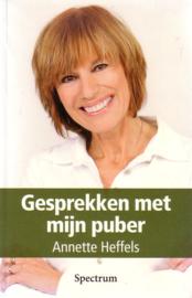 Annette Heffels - Gesprekken met mijn puber