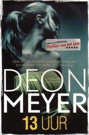Deon Meyer - 13 uur