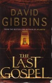 David Gibbins - The Last Gospel