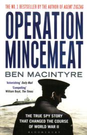 Ben Macintyre - Operation Mincemeat