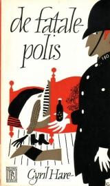 Cyril Have - De fatale polis