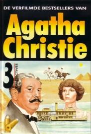 De verfilmde bestsellers van Agatha Christie - Moord op de Nijl