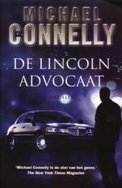 Michael Connelly -De Lincoln-advocaat