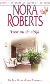 Nora Roberts - De Inn BoonsBoro Trilogie [compleet]