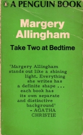 Margery Allingham - Take Two at Bedtime
