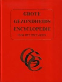 Grote gezondheids encyclopedie voor het hele gezin [compleet]