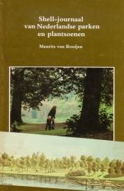 Shell-journaal van Nederlandse parken en plantsoenen [1984]