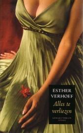 Esther Verhoef - 2 paperbacks naar keuze