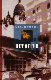 Neil Gordon - Het offer