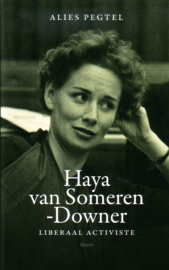 Alies Pegtel - Haya van Someren-Downer